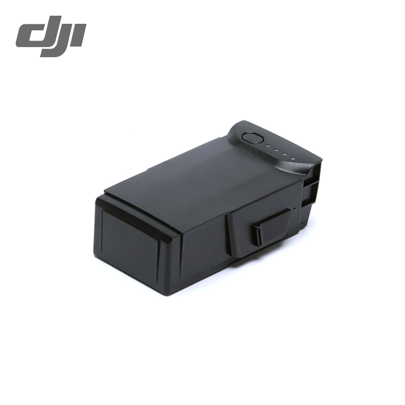DJI Mavic Air Battery New(bundle2)/ Refurbished By DJI Battery(bundle1) Max 21-min Flights Time 2375mAh 11.55 V Like New