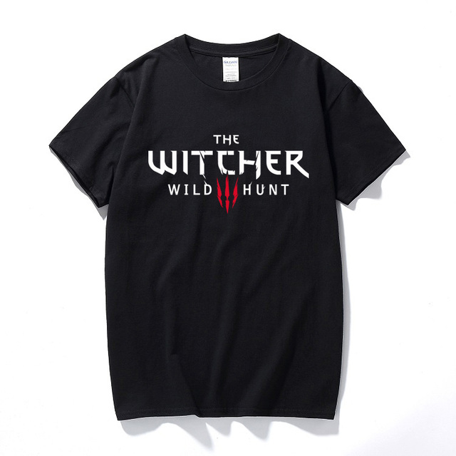 The Witcher 3 T Shirt...