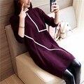 3810-2016 Корейский осенью новый женская свитер 53