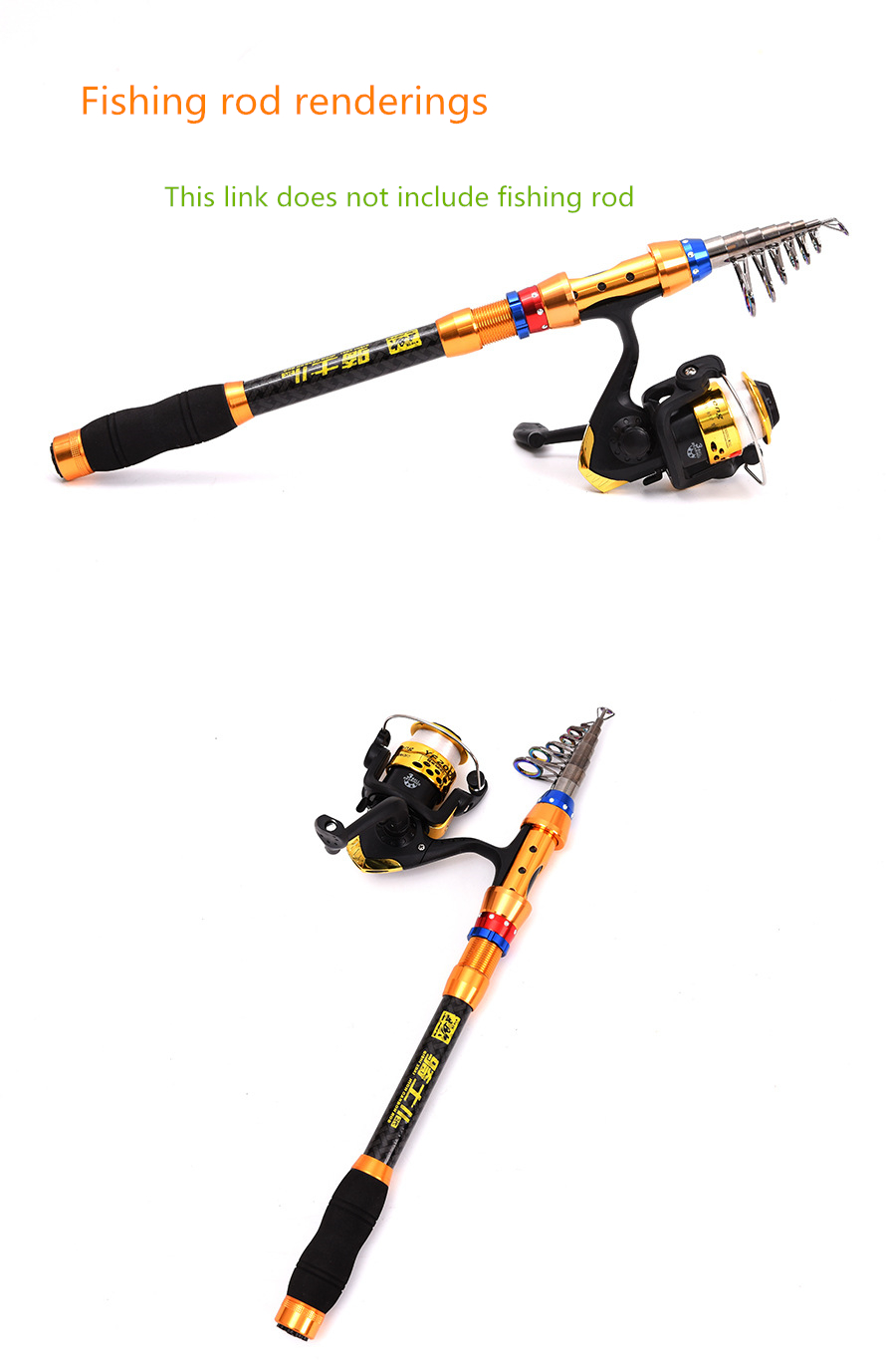 ФОТО 2016 Super hard lightweight carbon 1.8m 2.1m 2.4m 2.7m 3.0m 3.6m telescopic fishing rods sea rockies pole fishing tackle 1606185