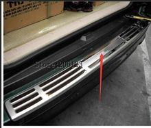 2003-2009  for Toyota Land Cruiser Prado FJ120 High quality stainless steel Rear bumper Protector