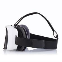 Deepoon V3ที่สมจริง3D VRความจริงเสมือนแว่นตาVRแว่นตาFOV96วิดีโอเกมVRกล่องชุดหูฟังที่มีบลูทูธGamepad