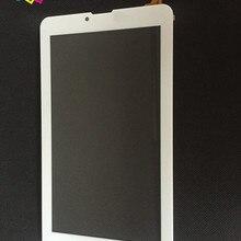 Черный 7 дюймов для Digma HIT 4G HT7074ML планшетный ПК емкостный сенсорный экран Стекло XC-PG0700-133-A0-FPC