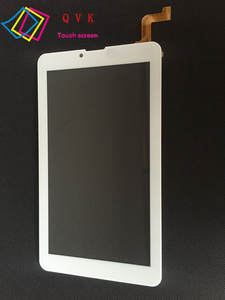 Tablet Pc Touch-Screen Digma HT7074ML Capacitive 7inch for HIT 4G Glass XC-PG0700-133-A0-FPC
