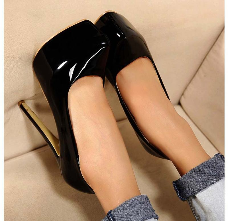 Valentine forme Haute Pompes Dames Red Femme Chaussures Zapatos Cyabmoz White rose shoes Shoes Plate Heels Club women Grande Mariage Black De Parti High Taille Pumps Femmes Talons Mince Sexy Blue high Mujer Woman Beige qzYwZw
