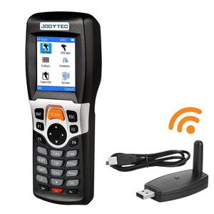 2.4G Wireless Barcode Scanner