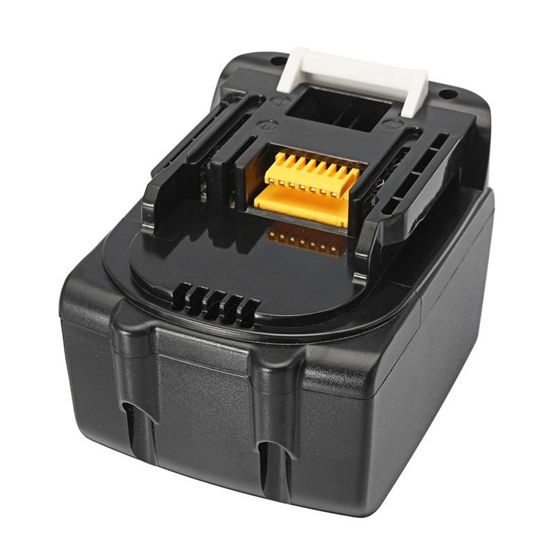 MAK-14.4B-Li 3.0A/4.0A Li-ion Battery Power Tool Replacement Battery For Makita BL1430 BL1440 Fast Charging 2 Types