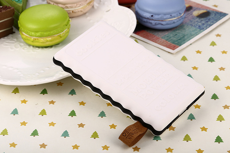 SA18-4-Colors-Cute-8000mAh-Cookie-Power-Bank-Portable-External-Battery-Backup-Charger-Birthday-Gift-Universal-For-Mobile-Phones- (2)