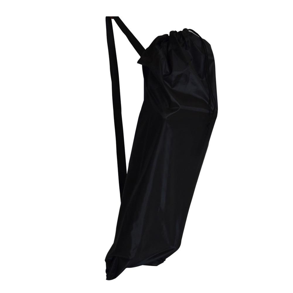 2019 New Nylon Skateboard Longboard Sport Travel Carry Case Bag Backpack Easy To Carry Portable Back Black Dropship#0409