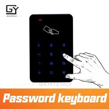 Takagism Juego real Sala de escape props contraseña teclado con teclado para escribir contraseña y obtener pistas Cámara habitación prop