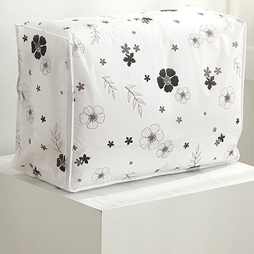 Складная сумка-хранилище, складной органайзер, сумка для одежды, одеяло, подушка, багаж, дышащий шкаф, органайзер, Прямая поставка
