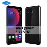 New HTC U11 EYEs 4G LTE Mobile Phone 6 0 4GB RAM 64GB ROM Snapdragon 652