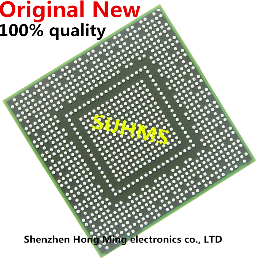 100% Nouveau G98-730-U2 G98 730 U2 Chipset BGA100% Nouveau G98-730-U2 G98 730 U2 Chipset BGA