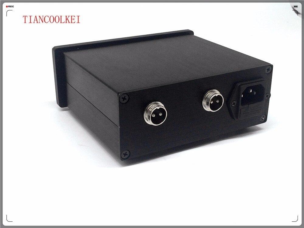 DAC X6 30W Dual External Linear Power Supply DC 5V 9V 12V 15V 24V for Headphone 6J1 tube preamplifier XMOS DAC 110V & 220V - 5