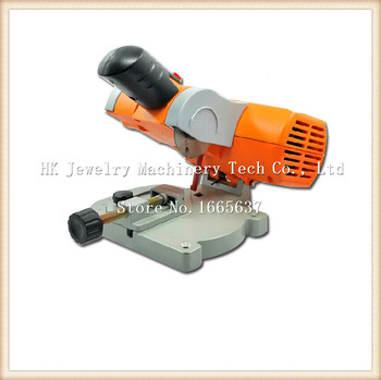 Mini cut-off saw,Mini cut off saw /Mini Mitre Saw/Mini chop saw,110V 7800rpm cut ferrous metals non-ferrous metals wood plastic