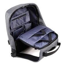 Anti-theft Bag Travel Backpack Women Large Capacity Business USB Charge Men Laptop Backpack College Student School Shoulder Bag