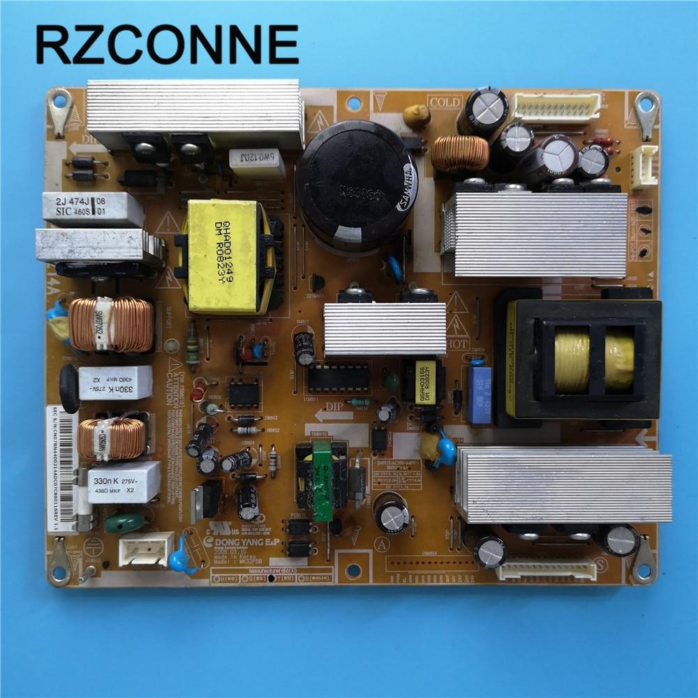 Power Supply Board For Samsung LA32A350C1 LA32R81BA Board MK32P5B BN44-00214A
