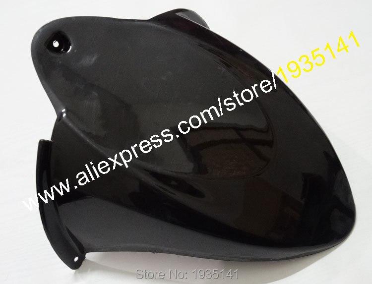 Hot Sales,Rear Fender ABS Guard Mudguard For Kawasaki zx10r 2008 2009 2010 zx 10r 08 09 10 zx 10r Sportbike Moto Accessories