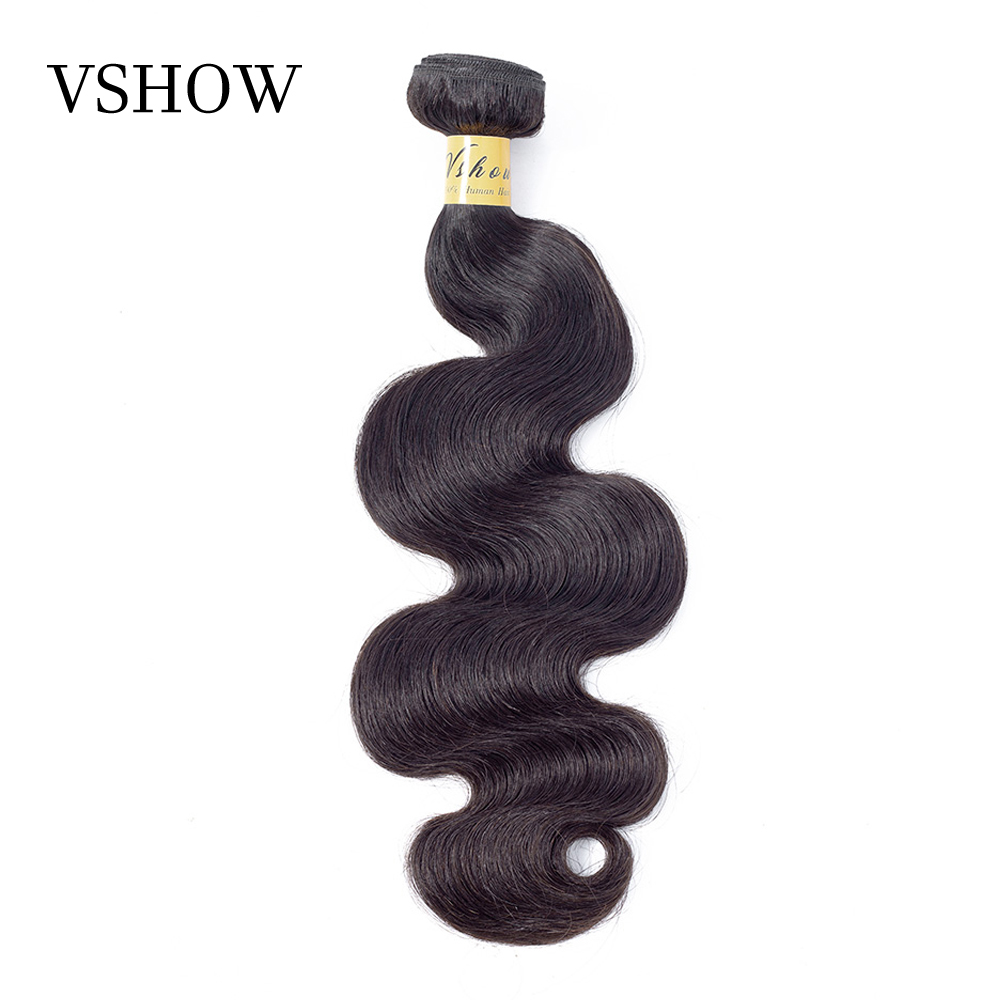 Brazilian Body Wave Bundles 100 Human Hair Bundles Remy Hair Extension Can Buy 3 or 4