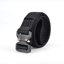 Men's Nylon Belt