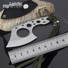 Portable Mini Survival Hatchet Axe Tactical Defense Hunting Axe Machetes Camping Outdoor