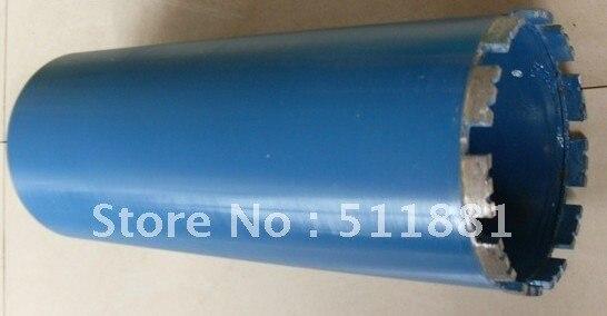 102mm*370mm Diamond Core Drill Bits | 4'' concrete wall wet core bits | Professional engineering core drill cayken reinforced concrete diamond core drill machine scy 2550e