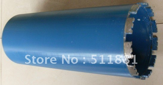 102mm*370mm Diamond Core Drill Bits | 4'' concrete wall wet core bits | Professional engineering core drill массажер нозоми мн 102