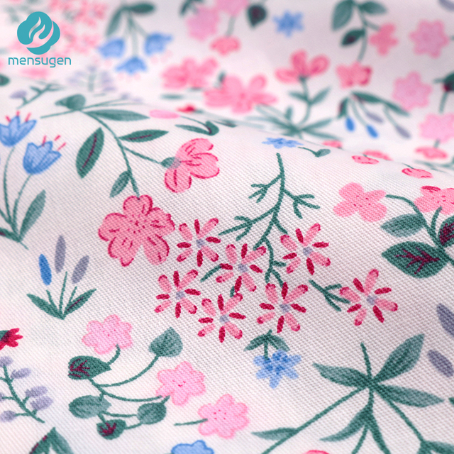 20cmx25cm, 25x25cm Or 10x10cm Cotton Fabric Printed Cloth Sewing Quilting Fabrics for Patchwork Needlework DIY Handmade Material 5