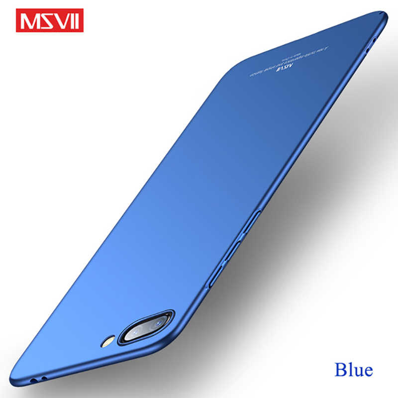 MSVII чехол для телефона противоударный ПК крышка на huawei Honor хонор 9 10 лайт 9 lite 10 lite Honor9 Honor9lite Honor10 3/4/6 32/64/128 ГБ бампер