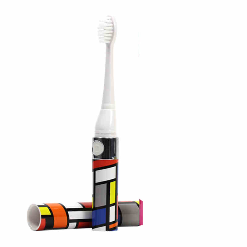 Electric Toothbrush Sonic Teeth Brush waterproof battery power adult portable travel Oral Hygiene soocas x3 sonic electric toothbrush