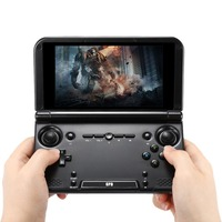 GPD XD 5 Inch Touchscreen Quad Core CPU Mali T764 GPU 2GB RAM And 32GB ROM Handheld Game Player Handheld Flip Video Game Console