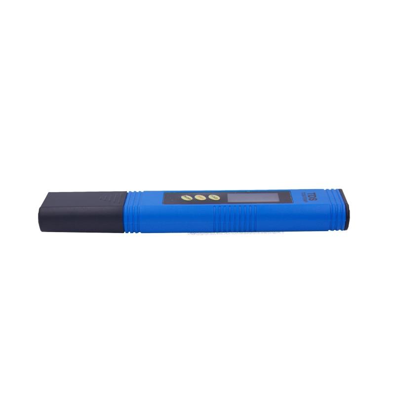 Kaasaskantav pliiatsiga digitaalne TDS-meetrifilter basseinivee - Mõõtevahendid - Foto 3