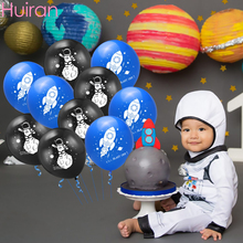 Foil Star Latex Balloons Party Wars Kids Birthday Diy Decorations Event Favors Supplies Baby Shower Baloon
