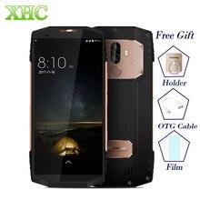 "Blackview BV9000 LTE 4G Smartphones RAM 4 GB ROM 64 GB 5,7 ""Octa Core 8MP + 13MP IP68 Wasserdicht Dual-SIM-NFC OTG GPS Handys"