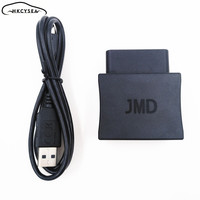 Newest Version V9.0.0 JMD Assistant Handy Baby OBD Adapter to Read Out Data from ID48 Cars