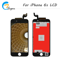 ET Super 1PCS LOT 100 Guarantee No Dead Pixel 4 7 Inches For Apple IPhone 6s