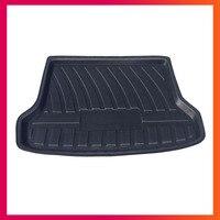 For Suzuki Grand Vitara 2004 2013 cargo Liner Tray Car Rear Trunk Cargo Mat Floor Sheet Carpet Mud Protective Pad