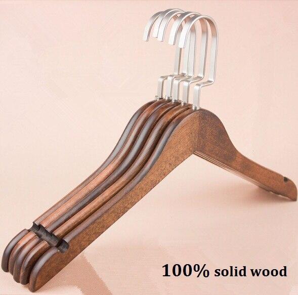 new vintage font wooden clothes hangers luxury coat uk childrens target