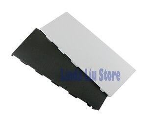 Image 3 - 5 ชิ้น/ล็อตเปลี่ยน Housing สำหรับ PS4 คอนโซล Solid Matte HDD Bay Hard Drive Cover สำหรับ Playstation 4 คอนโซล