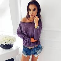 New Arrival Women Tops Tees 2017 Autumn Casual Long Sleeves Elegant Blusas De Inverno Feminina Fall Clothing WS3900Y
