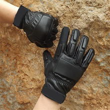 Men's Gloves Outdoor Sports Army Fan Tactics All Refers To Non-slip Wear-resistant Breathable Comfortable Protective Gloves 0 5mmpb x ray protective gloves refers to the type lead rubber gloves x ray safety check machine use