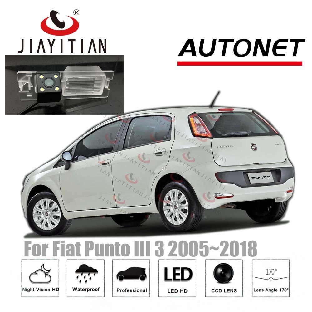 Fiat Punto 2012-2015 Front Wheel Bearing Kit Pair