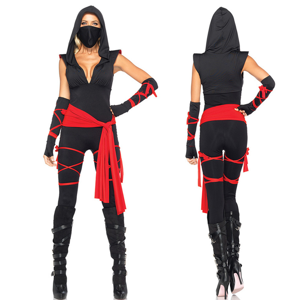 image gallery ninja costumes for adults. Black Bedroom Furniture Sets. Home Design Ideas