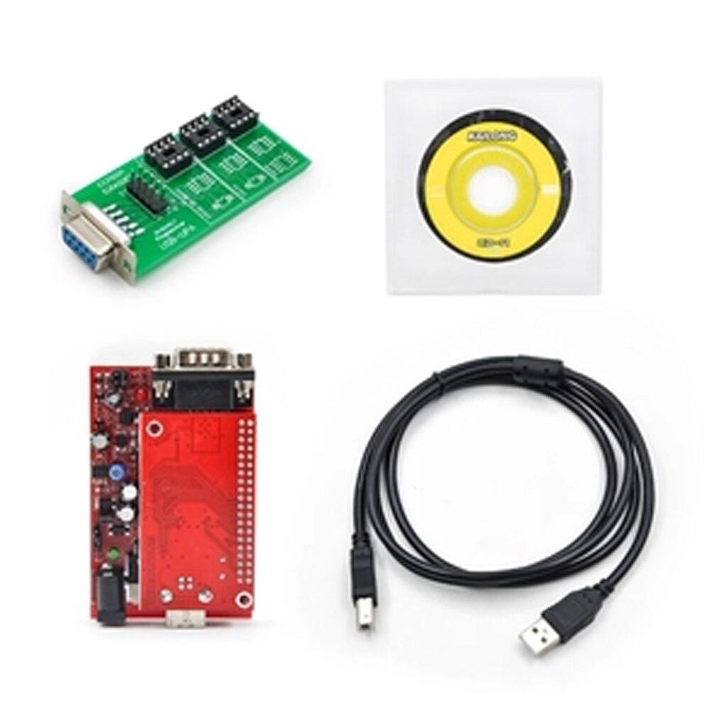 Obdtool Новый V1.3 УПА USB программист Основной блок 2013 Версия UPA-USB соединения V1.3 УПА ЭБУ чип-тюнинг программы JC10