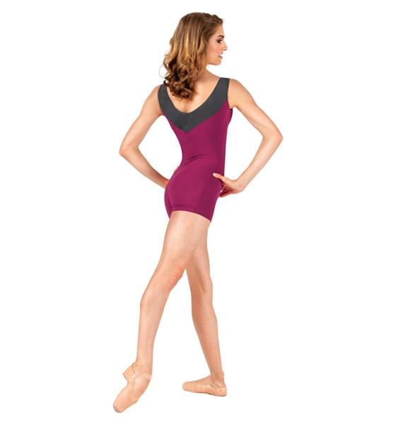 da65da4f43c7 Nice Women39s Dance Catsuit YogaGymnastics Work out Unitard