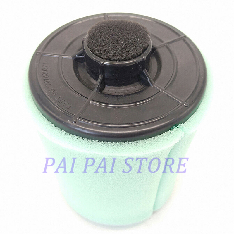 Air Filter For Can am Outlander 1000 800 Renegade Replace OEM 707800371 Canam