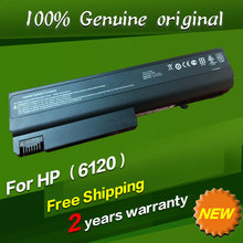 JIGU Free shipping PB994A PB994ET PQ457AV EQ441AV Original laptop Battery For Hp Business Notebook NX6310 CT