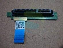 Gratuite Véritable ordinateur portable Disque Dur interface Flex câble Pour Dell Vostro 3350 V3350 05 GDTY CN-05GDTY DN13 HDD 50.4ID01.001