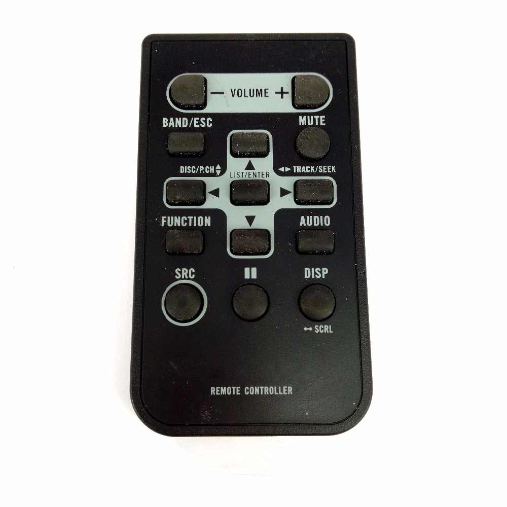 DEH-6400BT NEW CAR STEREO REMOTE CONTROL for PIONEER DEH-6300UB