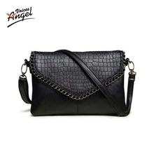 Fashion Small Bag font b Women b font Messenger Bags Soft PU Leather font b Handbags